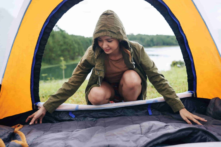 How To Assemble A Camping Tent Like A Pro