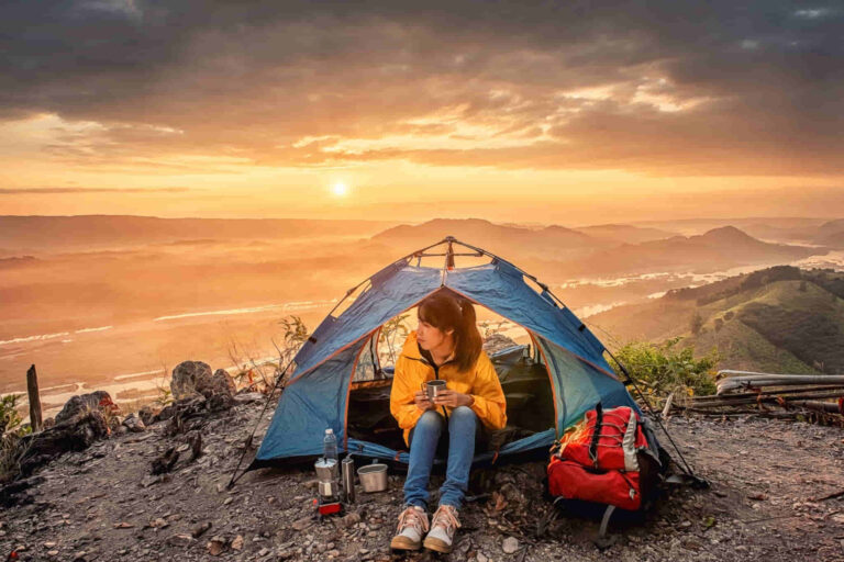 How To Find A Good Tent For Camping Outdoors