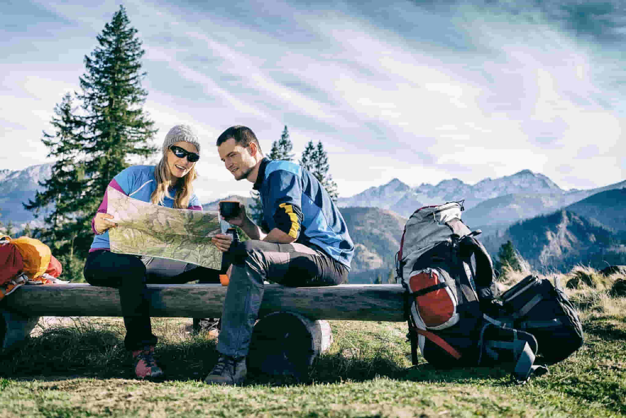 How To Plan Your Next Camping Trip Like A Pro