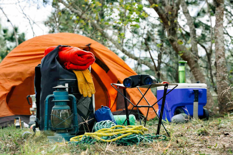 Top 20 Camping Gear Essentials You Must Carry During Outdoor Camping