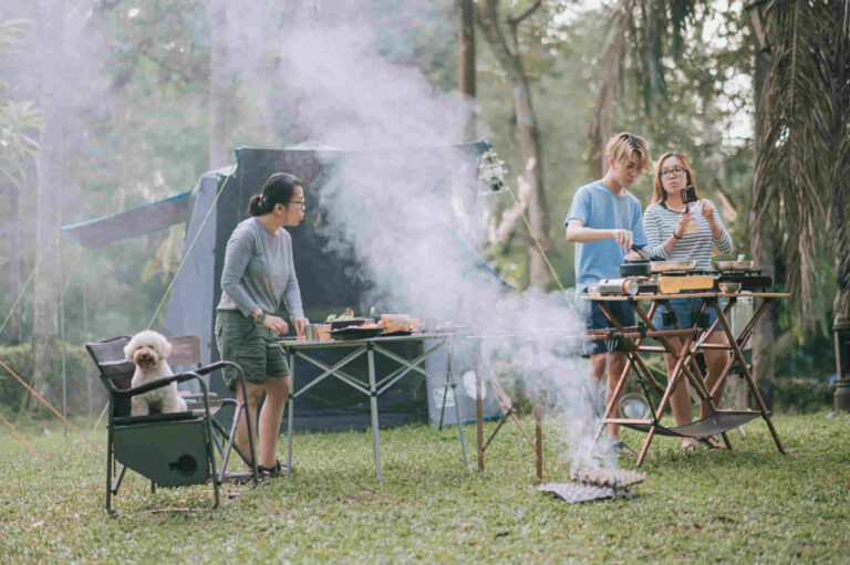 Top 20 Camping Ingredients You Must Carry When Camping Outdoors