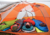 5 Best 4-person Tent In 2021