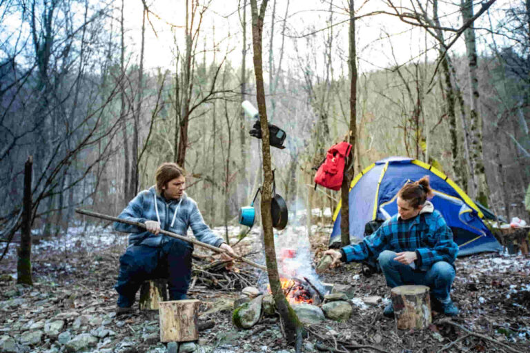 wilderness survival tips and tricks